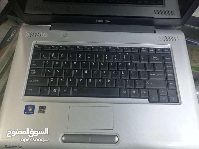 لابتوب توشيبا للبيع  Laptop Toshiba L450