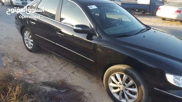 For sale 2006 Black Azera