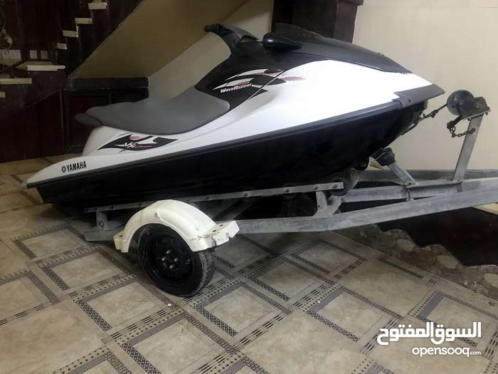 a Used Jet-ski is available for sale