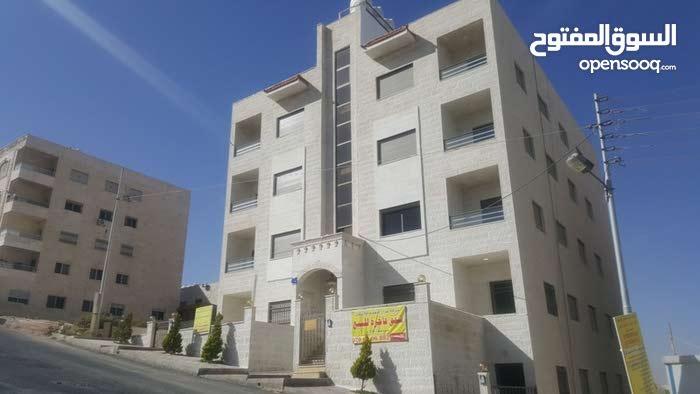 3 rooms 3 bathrooms apartment for sale in AmmanTabarboor