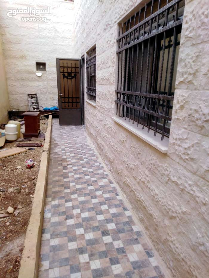 Al Hashmi Al Shamali neighborhood Amman city -  sqm apartment for sale