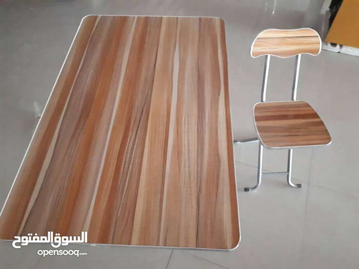 Baghdad – A Tables - Chairs - End Tables that's condition is New