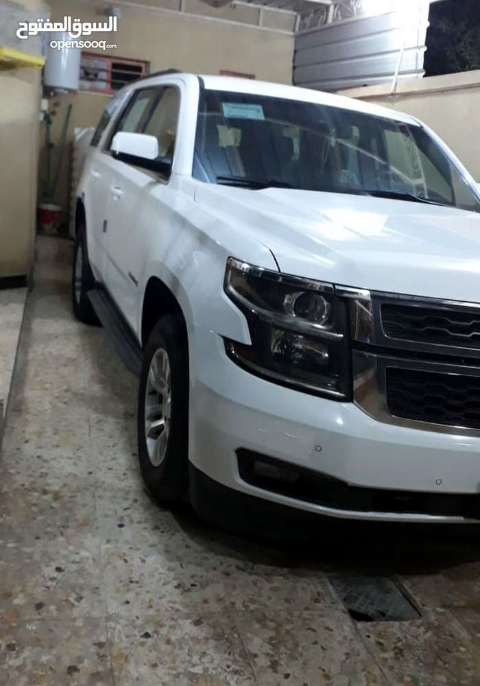 2015 Used Chevrolet Tahoe for sale