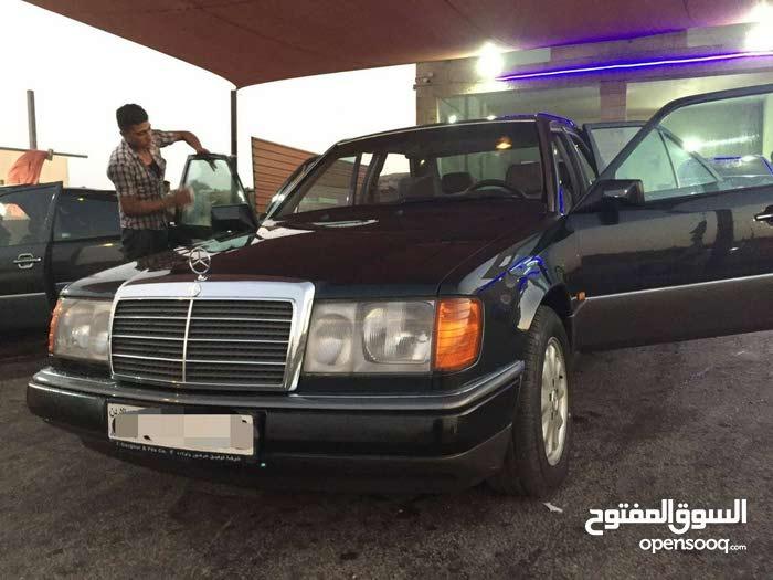 Mercedes Benz E 200 1993 For Sale