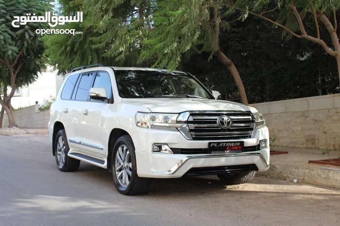 Best Rental Price For Toyota Land Cruiser 2017