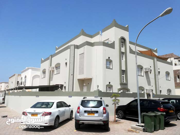 apartment for rent in Muscat
