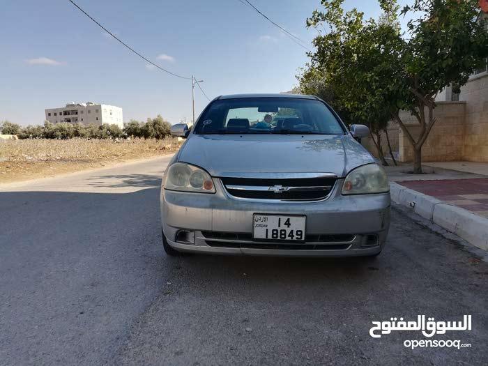 2006 Chevrolet in Irbid
