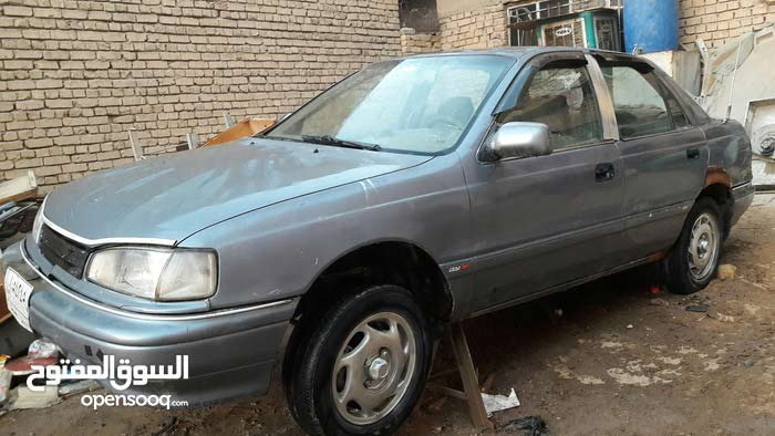 Used 1991 Elantra for sale