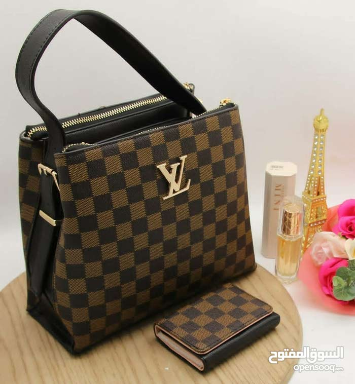 a Hand Bags in Jeddah is available for sale