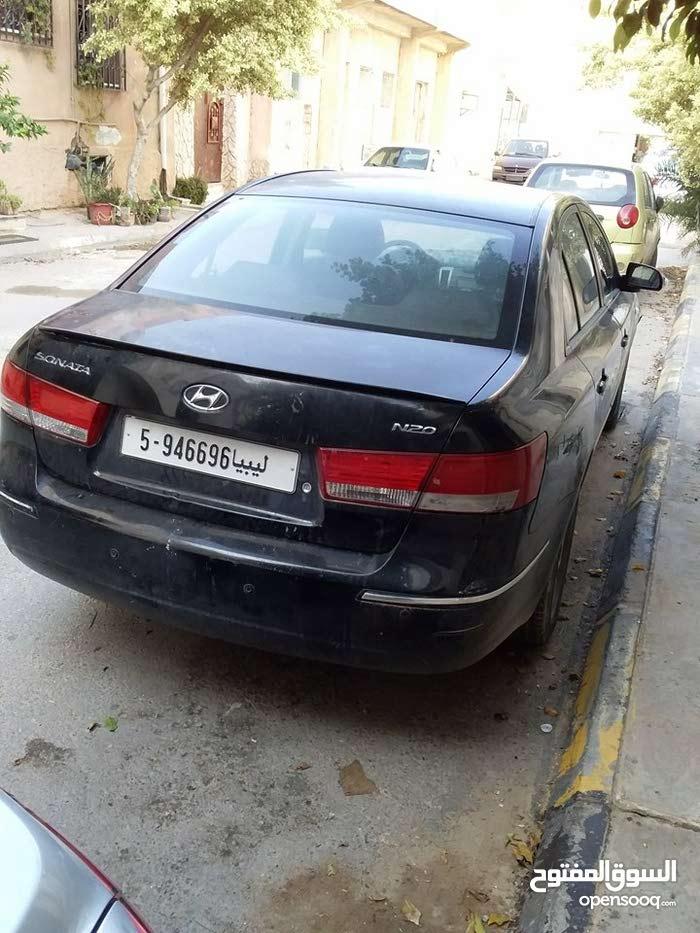 Used 2010 Sonata in Tripoli