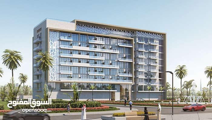 New Apartment of 400 sqm for sale Dubai Studio City