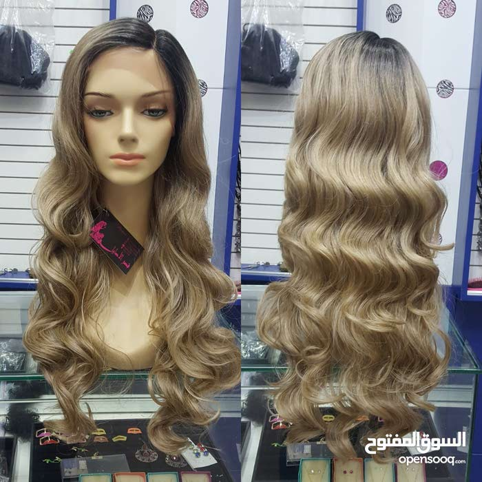 Wigs and hair extension For sale