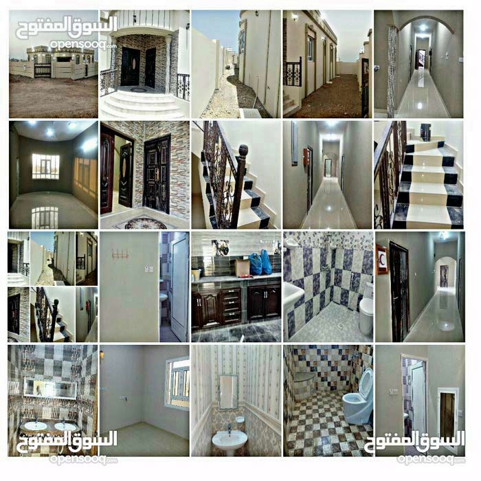 All Sur property for rent with 3 rooms