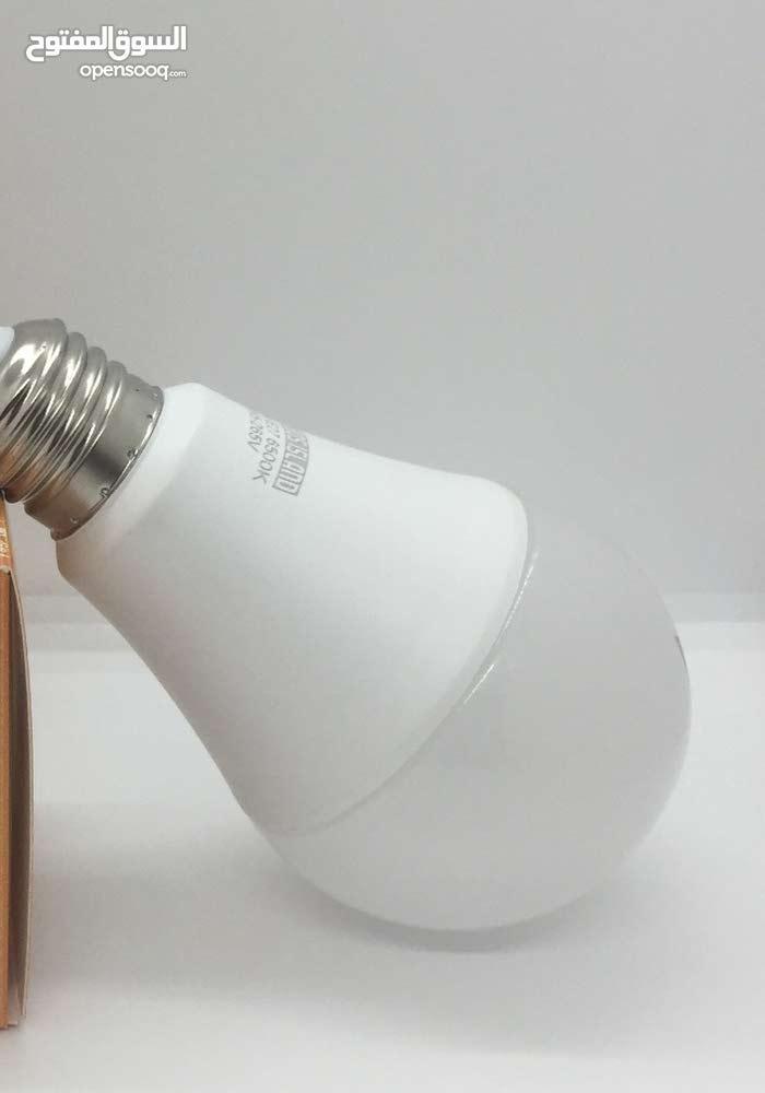 للبيع لمبات LED15W