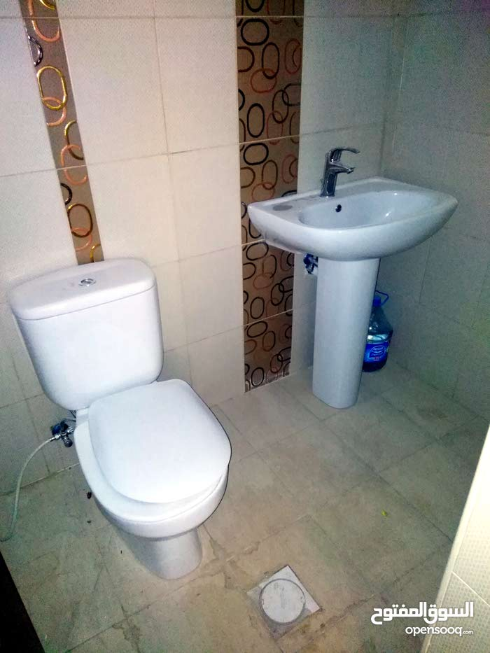 in Amman apartment Fourth Floor for rent