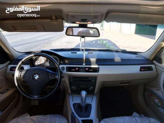 2012 BMW in Amman
