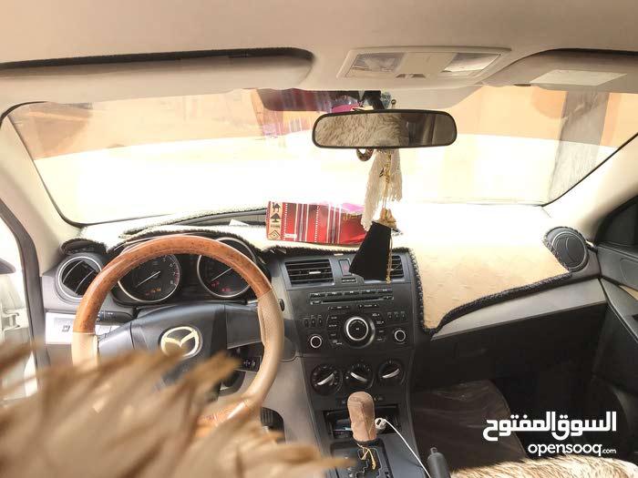 Mazda 3 2012 For Sale
