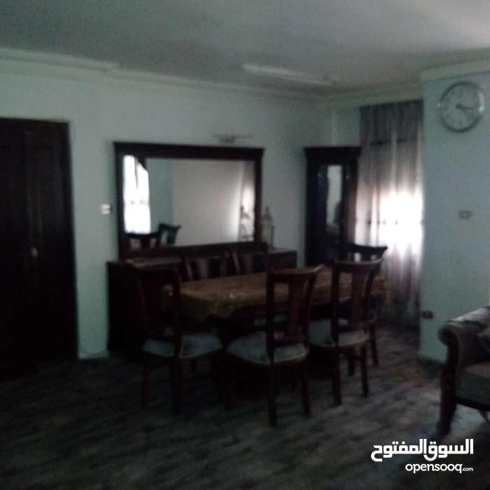 شقة مفروشة 115م للايجار , عبدون الشمالي