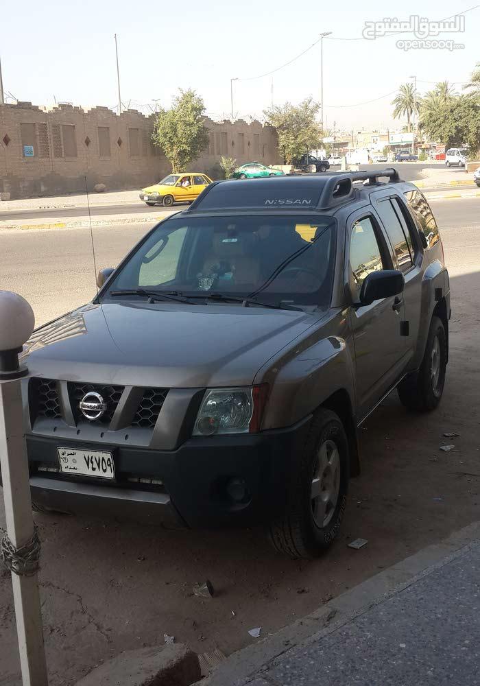 Nissan Xterra 2007 in Baghdad - Used