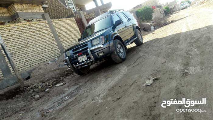 For sale Xterra 2002