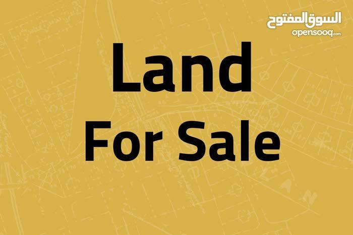 ارض للبيع في الهاشمي الشمالي