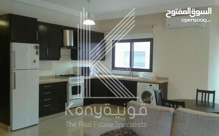 apartment for rent in AmmanAbdoun