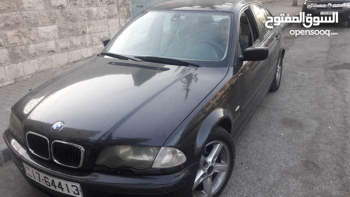 2000 BMW e46 for sale