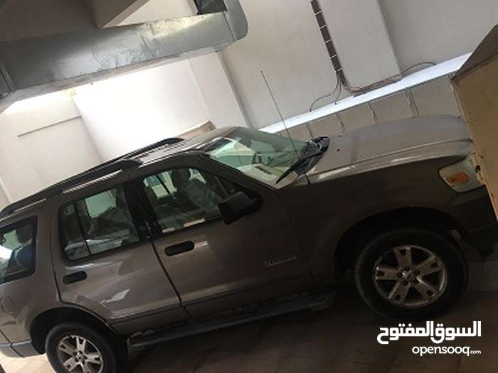 Ford Explorer for sale in Southern Governorate
