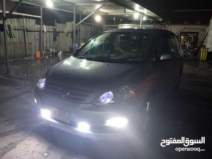 Toyota Ipsum 2003 For Sale