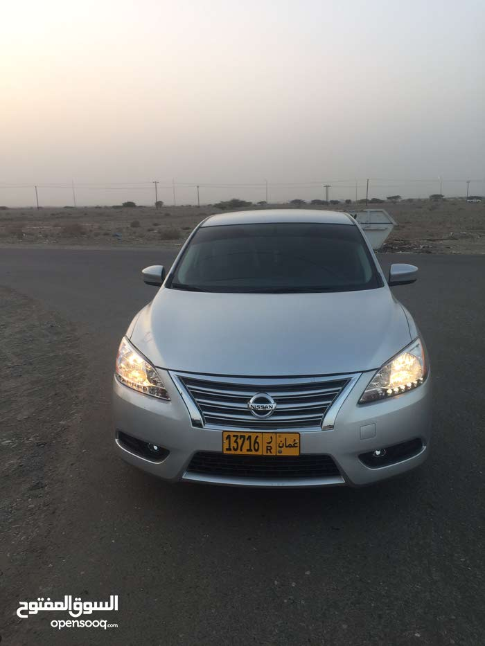 Best price! Nissan Sentra 2014 for sale