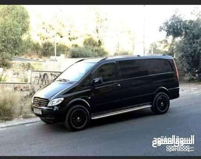 Used Mercedes Benz SLK in Irbid