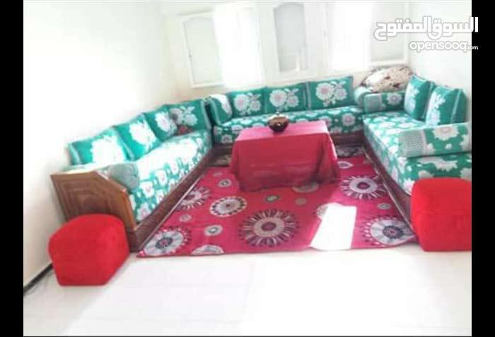 المجمع الحسني اقامة حنان 3 طنجة المغرب
