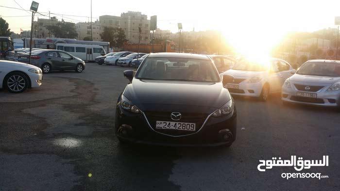 20,000 - 29,999 km Mazda 3 2016 for sale