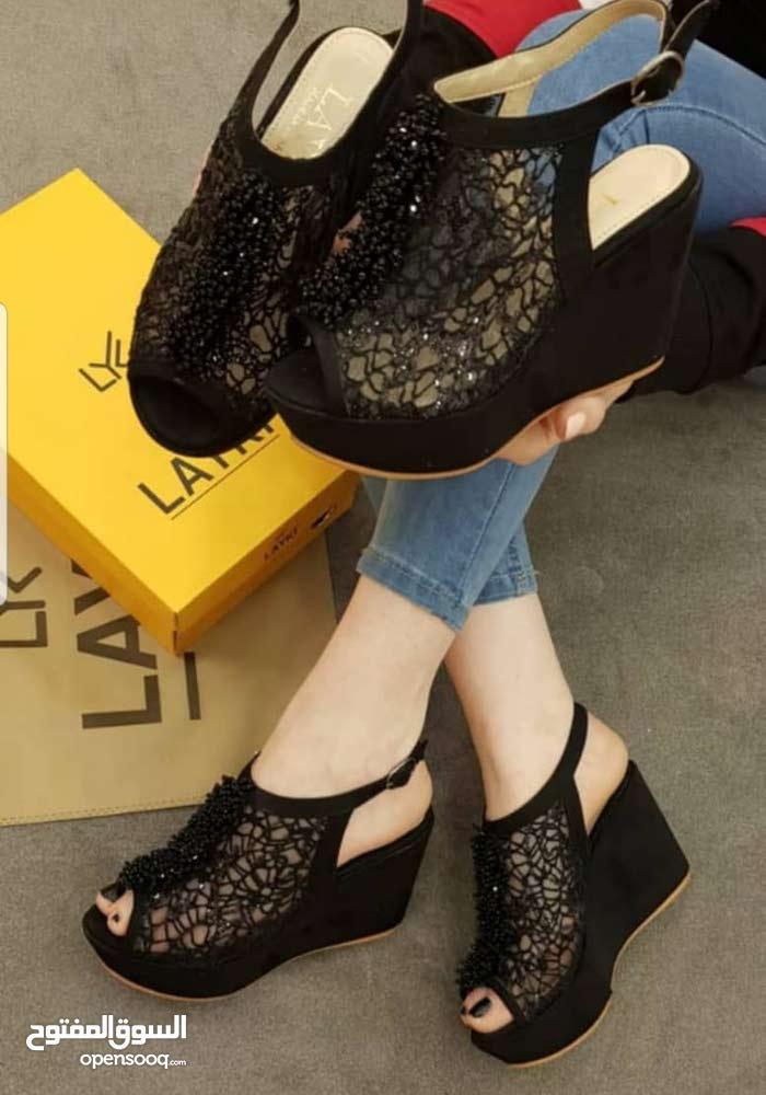 احذية تركية نسائية