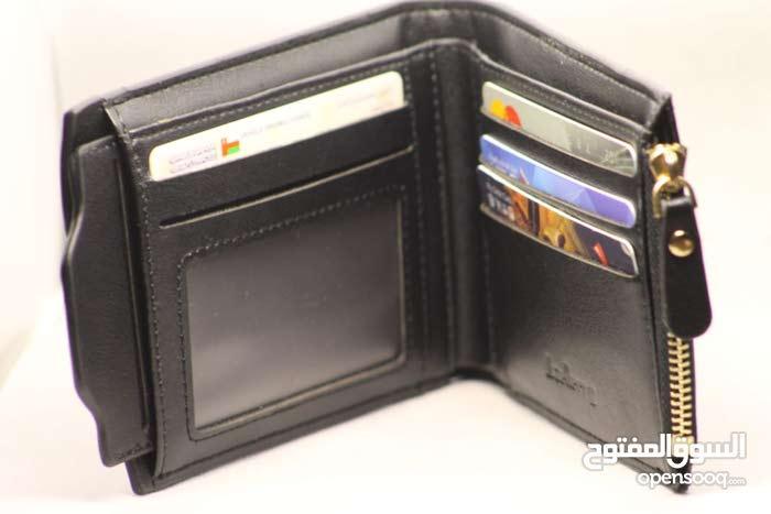 محفظة من شركة beallerry من ارقئ المحافظ سعر منافس