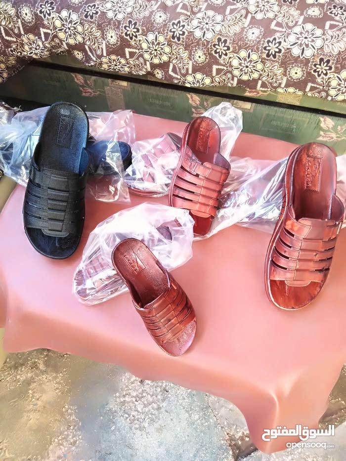 احذية بجميع الانواع
