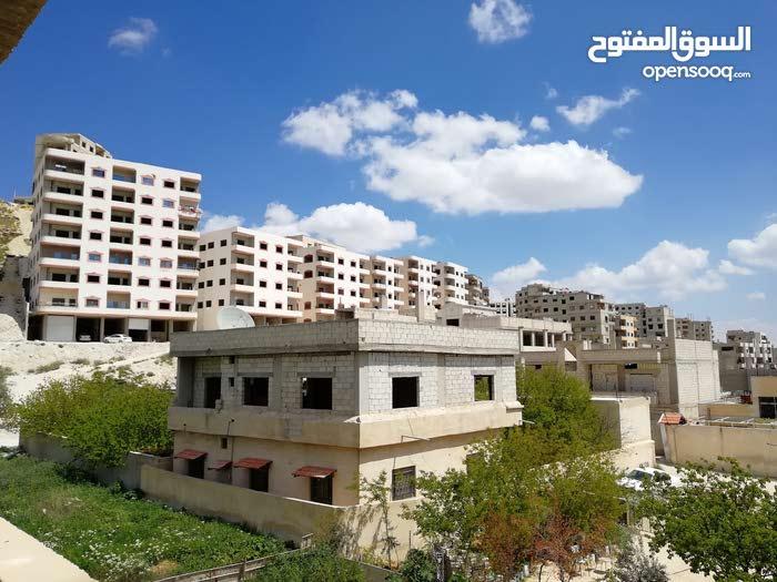 شقة للبيع في معربا ريف  دمشق