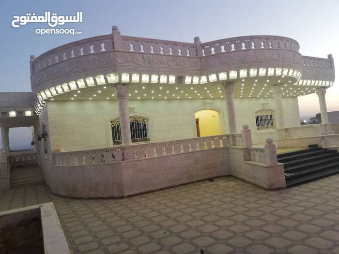 More rooms Villa palace for sale in Ramtha