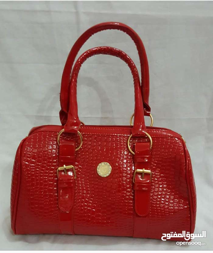 a New Hand Bags in Doha is up for sale