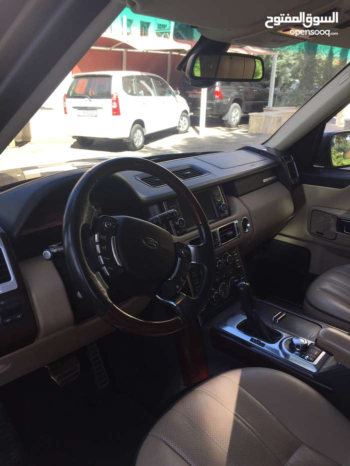 For sale Land Rover Range Rover car in Amman
