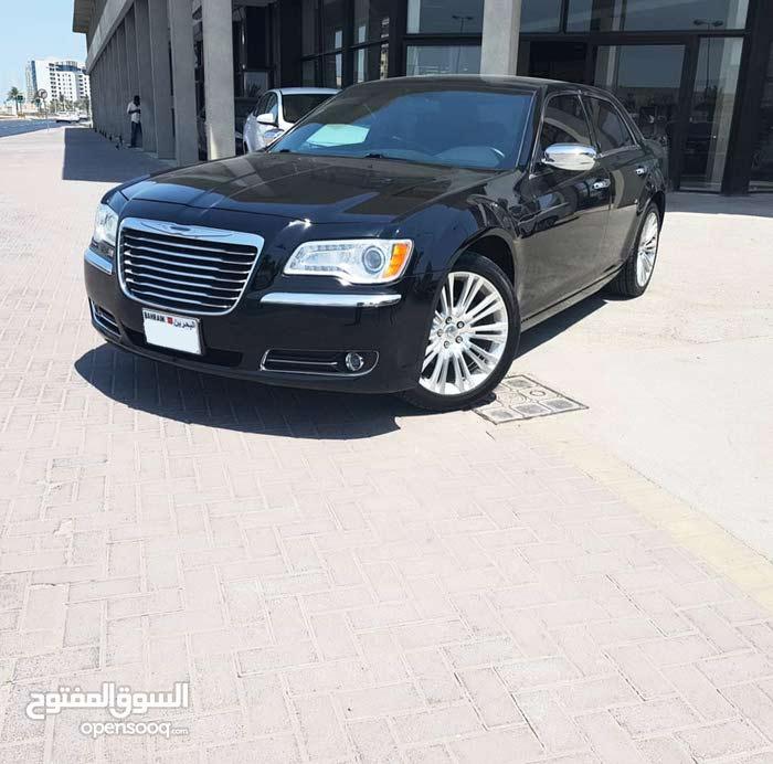 2013 Chrysler 300 Limited V6