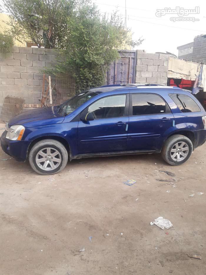 Best price! Chevrolet Equinox 2005 for sale