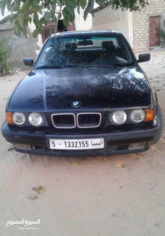 Used 1998 520