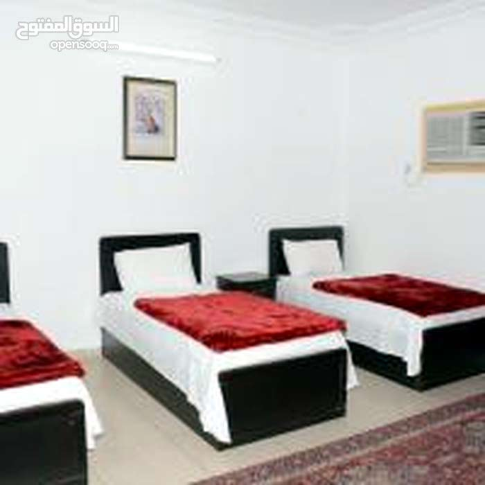 Second Floor  apartment for rent with 1 rooms - Al Madinah city Qurban