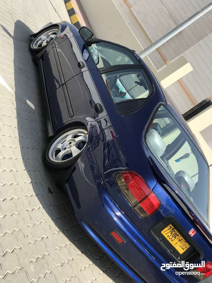 Best price! Honda Civic 2000 for sale