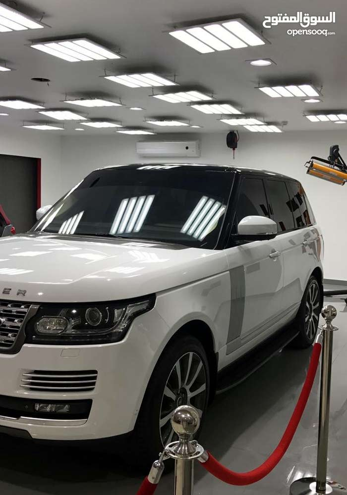 Range Rover Used For Sale >> 2014 Used Range Rover Vogue With Automatic Transmission Is Available For Sale