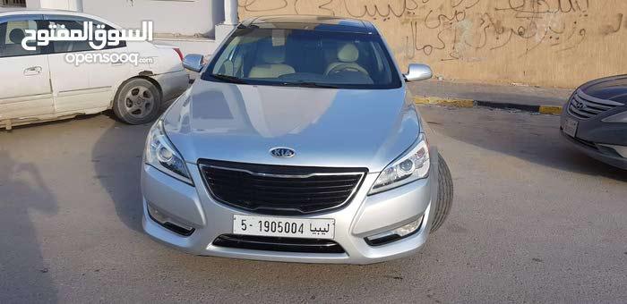 Kia Cadenza 2011 For Sale
