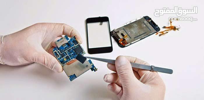 Find a phone repair technician