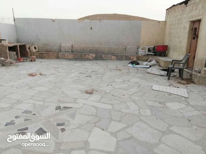 ارض للبيع في منطقة ابو صياح قبل الكسارات