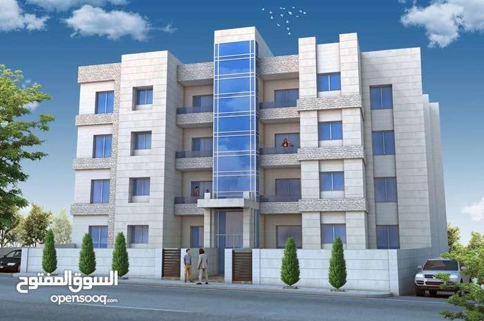 Best price 132 sqm apartment for sale in AmmanJubaiha